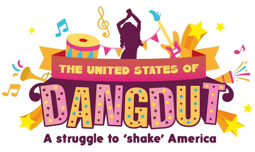 The United States of 'dangdut': A struggle to 'shake' America