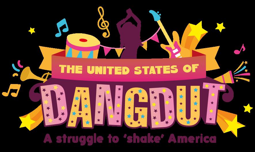 The United States Of Dangdut A Struggle To Shake America