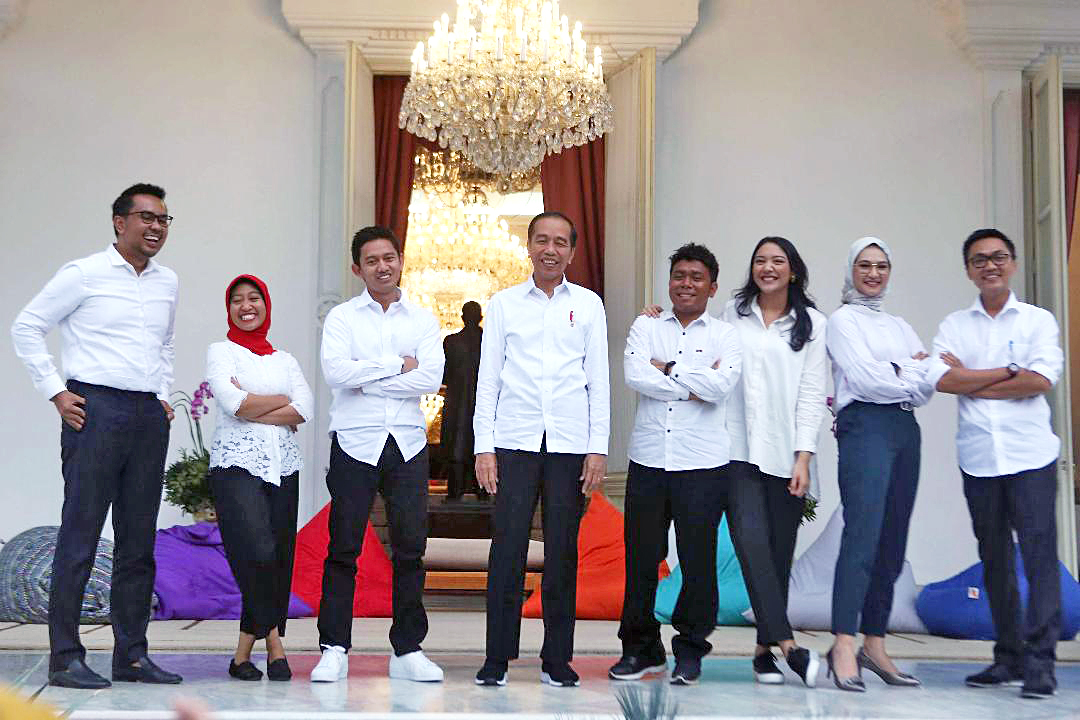 Jokowi and Millennials - Deep Look - The Jakarta Post