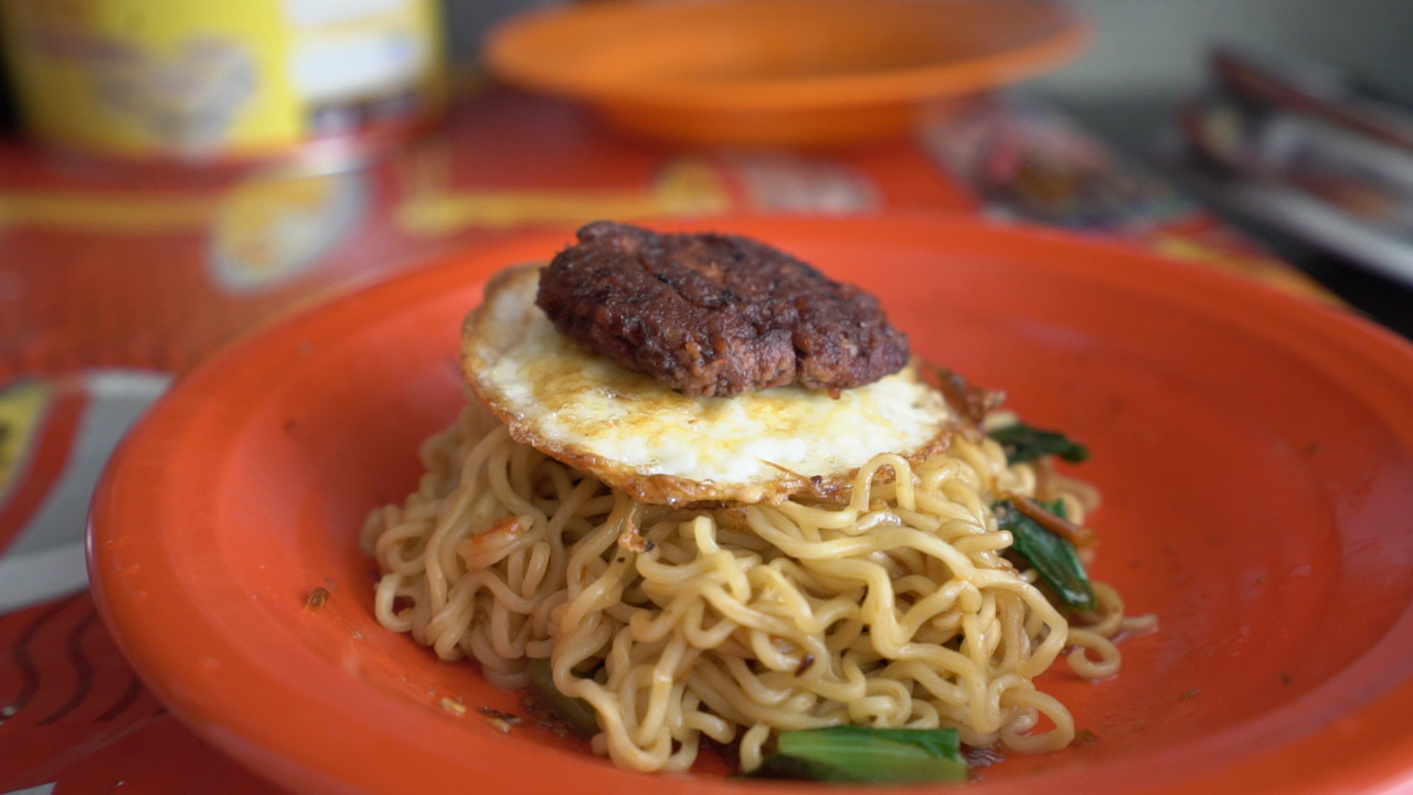 Indonesians and instant noodles: A love affair - The Jakarta Post