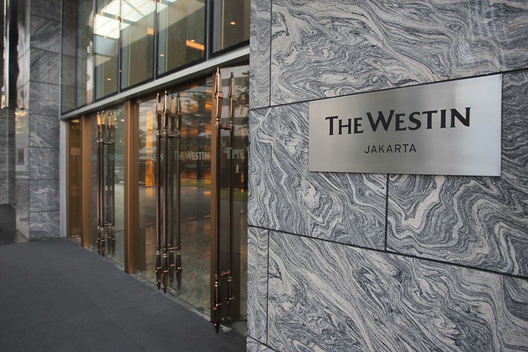 The Westin Jakarta Nine Things To Know About Jakarta S Highest Hotel